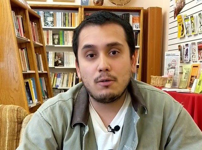 Juan-Carlos Ortega Esquinca